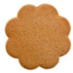 Christmas cookie — Stock Photo