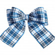 Ribbon bow — Stockfoto