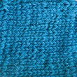 Stock Photo: The texture background of knitted wool fabric surface