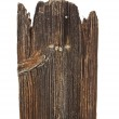 Old wood board plank surface — Stock Photo