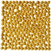 Soybeans heap surface — Stock Photo