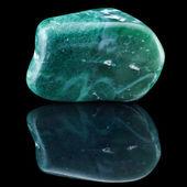 Jade mineral stone — Stock Photo