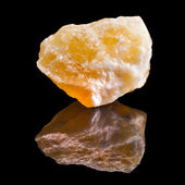 Calcite crystal — Stock Photo