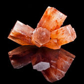 Aragonite — Stock Photo