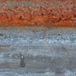 Old Zinc Background — Stock Photo #34250007