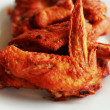 Chicken wings — Stock Photo #34448781