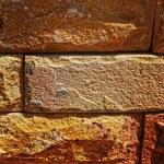 Stone tile background - Vintage style. — Stock Photo #34646731