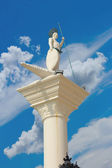 Cupids Statue — Stock Photo