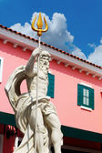 Cupids Statue — Stock Photo