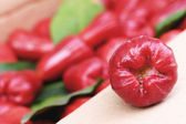 Rose apple in the market — Stock Photo