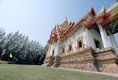 Sculpture measuring - Wat Thai — Foto de Stock