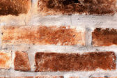 Brick stone wall background texture — Stock Photo