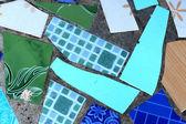 Floor tiles background textures — Stock Photo