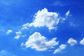 Sfondo di cielo — Foto Stock