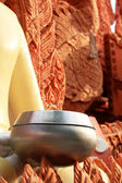 Tayland mum festivali — Stok fotoğraf