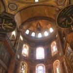 Hagia Sophia Istanbul, Turkey — Stock Photo #16205397