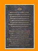Dutch national anthem — Stock Photo