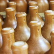 Stock Photo: Medieval bottles1