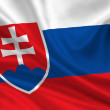 Slovakia — Stock Photo #13767425