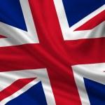 United Kingdom — Stock Photo