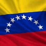 Постер, плакат: Venezuela