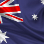 Australia — Stock Photo #13767460