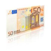 50 Euro — Stock Photo