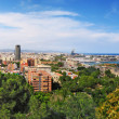 Barcelona — Stock Photo #14034921