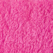 Pink plush texture material — Stock Photo