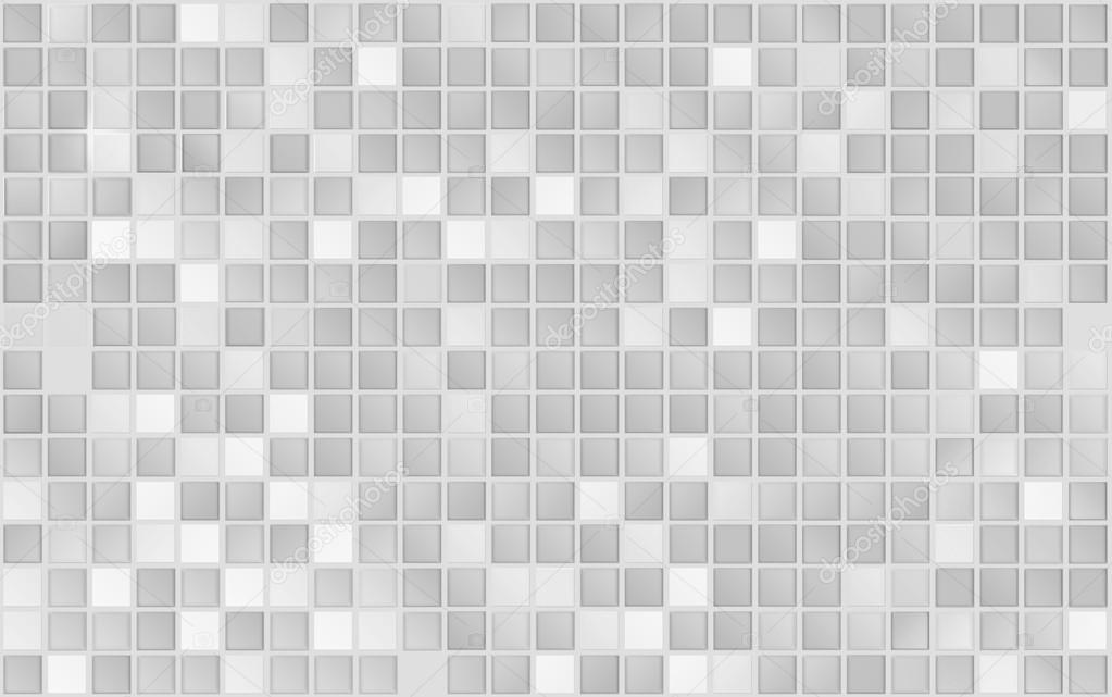 Mosaico grigio — Foto Stock #14069758