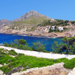 Majorca, Panorama — Stock Photo