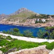Stock Photo: Majorca, Panorama