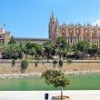 La Seu, Majorca — Stock Photo