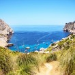 Cala Figuera, Majorca — Stock Photo