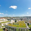 Stuttgart, vocational academy — Stock Photo #25065669
