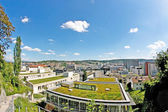 Stuttgart, vocational academy — Stock Photo