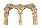Stone arch — Stock Photo