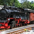 Steam locomotive — Stock Photo #25131741