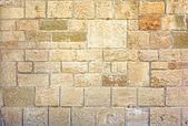 Stone wall, texture — Stock Photo