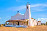 Stella Maris Church — Stock Photo