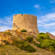 Santa Teresa di Gallura, landmark — Stock Photo