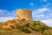 Santa Teresa di Gallura, landmark — Stock Photo