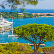 Porto Cervo, Sardinia — Stock Photo #26989165