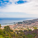 Funchal, Madeira — Stock Photo #27351447
