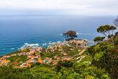 Porto Moniz, Madeira — Stock Photo