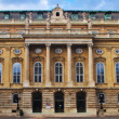 Buda Castle — Stock Photo #37912101