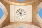 Arapça kemerli alt güzel bir detay — Stok fotoğraf