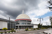 The Royal Regalia Museum of Brunei — Stock Photo