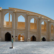 The Katara Amphitheater, Doha, Qatar — Stock Photo