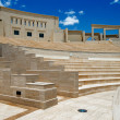 The Katara Amphitheater, Doha, Qatar — ストック写真